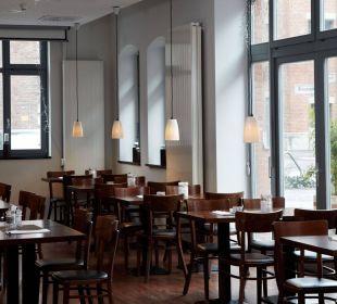 Bar & Bistro Backstein Hotel centrovital