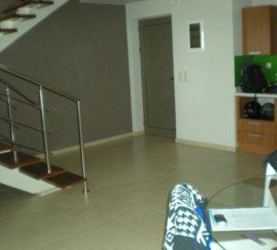 Treppe Ambassador Villa Hotel Royal Heights Resort