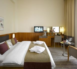 Guest Room K+K Hotel Central