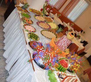 Dinner Buffet Hotel Cristallo Lignano