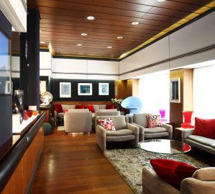 Hall Hotel Mediolanum