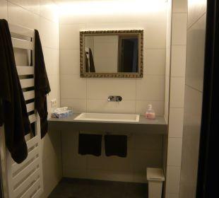 Das ist nur der Waschtisch! Hotel Landgasthof Rebstock