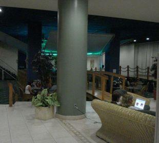 Lobby des Hotels Nautilus, a SIXTY Hotel