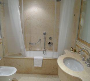 Bad/Toilette Hotel A La Commedia