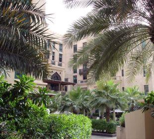 Hotelansicht Vida Hotel Downtown Dubai