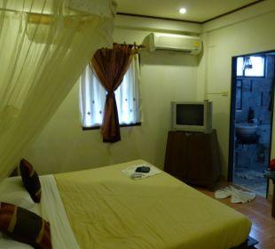 Wohnzimmer Ruean Thai Hotel