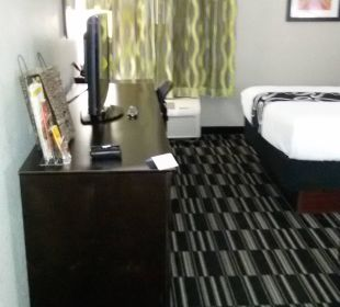 Doppelzimmmer La Quinta Inn Orlando Universal Studios
