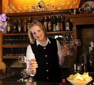 Bar im Gasthof zum Hirschen Gasthof zum Hirschen