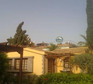 Bungalow Dunas Maspalomas Resort