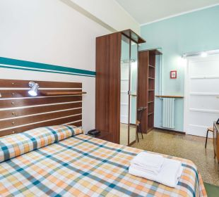 Appartamento grande Hotel Cairoli
