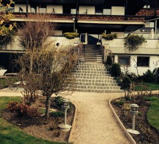 Hotel Beauty & Wellness Resort Hotel Garberhof