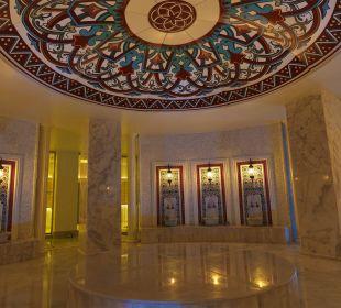 Hammam PURAVIDA Resort Seno