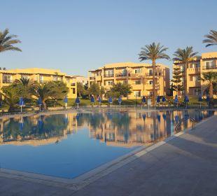 Wunderschön gepflegt Hotel Horizon Beach Resort