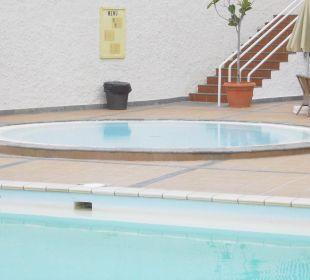 Kinderpool Hotel Dorotea