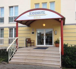 Hotel Businesshotel Berlin