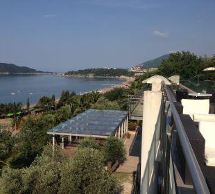 Zum Meer Hotel Queen of Montenegro