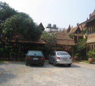 Parkplatz Ruean Thai Hotel