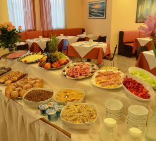 Breakfast Hotel Cristallo Lignano
