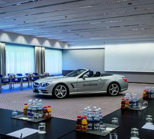 Öschberghof Tagungsraum / Konferenzraum Der Öschberghof