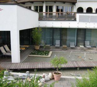 Ruheoase Hotel Krallerhof