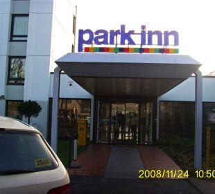 Hotel Park Inn HH Park Inn by Radisson Hamburg Nord