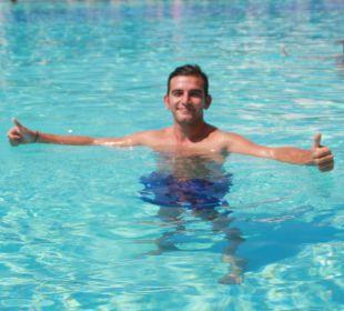 Metin - Bogenschießen  Sunis Elita Beach Resort