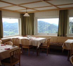 Restaurant Alpenhotel Schliersbergalm
