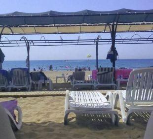 Toller Strand Side Sun Bella Resort & Spa