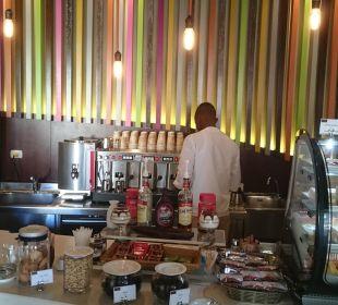 Coco Cafe Now Larimar Punta Cana