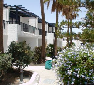 Die Appartments Bungalows & Appartements Playamar