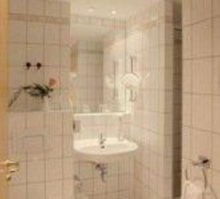 Badbeispiel Standard Hotel Markkleeberger Hof