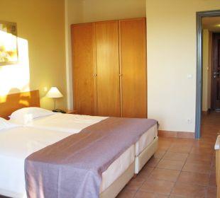 Bett Hotel Horizon Beach Resort