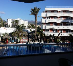 Von Zimmer  279 Apartments and Bungalows Sol Barbacan