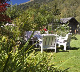Garten Haus Schuchter