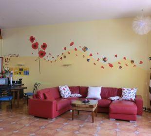 Zum Ausruhen gut geeignet Suitehotel Monte Marina Playa