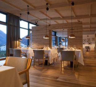 Panoramaspeisesaal Beauty & Wellness Resort Hotel Garberhof