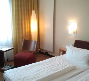 Superior Doppelzimmer ohne Seeblick Hotel centrovital