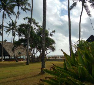 Gepflegte Anlage Hotel Ranweli Holiday Village