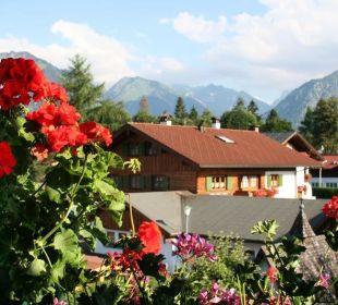 View Gästehaus Sinz
