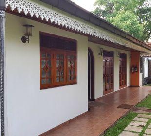 Villa eingan bereich Amal Villa