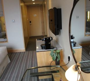 Zimmer 1881 - Perfekt!!! Carlton Hotel Singapore