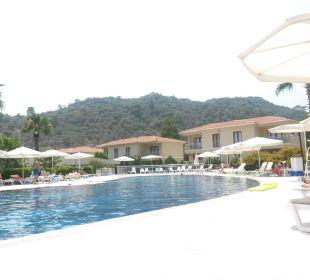 Der Pool Hotel The One Club