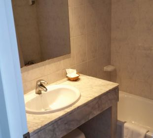 Zimmer mit Meerblick Hotel Ibiza Playa