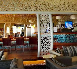 Lobbybar - 24 Stunden geöffnet! SENTIDO Gold Island