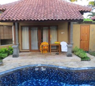 Privat Pool Villas Parigata Resort
