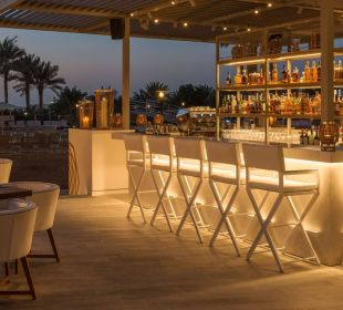 Brasserie 2.0 Bar Le Royal Méridien Beach Resort & Spa Dubai