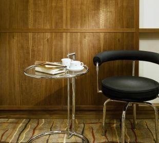 Business Lounge K+K Hotel Opera