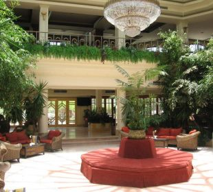 Grand Hotel Hurghada The Grand Hotel