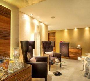 Beautyabteilung Alpines Lifestyle Hotel Tannenhof