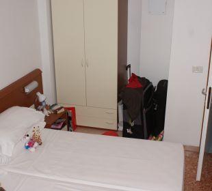 Betten Hotel Panorama